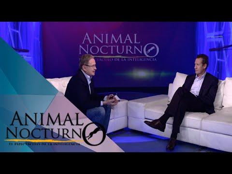 Animal nocturno: Jorge Valdano, ex jugador y entrenador argentino