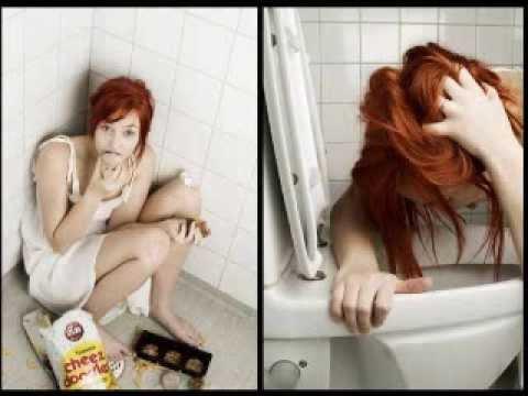 bulimia vs anorexia essays