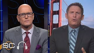 Steve Young: 'Skies the limit' for the Cowboys after beating the Saints 13-10 | SC with SVP