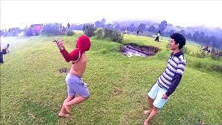 Wisata Bufallo Hills Garut Jawa Barat