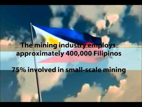 Mining and Minerals in the Philippines