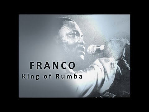Franco  King of Rumba - CCTV Faces of Africa Broadcast, 2013