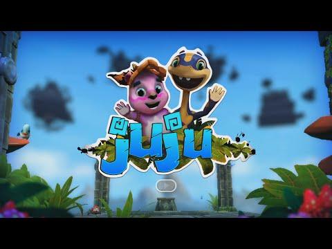 Twitch Livestream | Juju [xbox 360] video