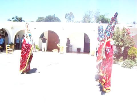 Nocutzepo 2008 - Danza de los moros