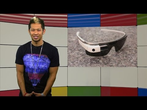 Googlicious - Can anything save Google Glass?