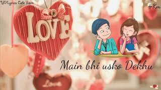 MERI MEHBOOBA BEST ROMANTIC VIDEO 2018
