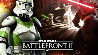 Star Wars Battlefront 2 - New Beta Details! Gaining Early Access!