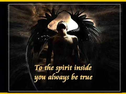 Edguy - Spirit