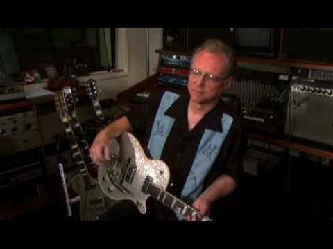 "Billy Zoom Tribute Silver Jetâ""¢"