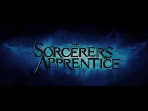 The Sorcerer's Apprentice - Official Trailer