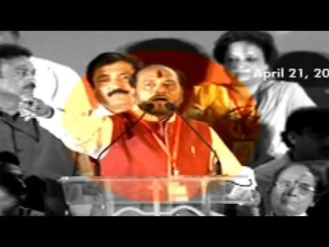 Will Shiv Sena Leader Ramdas Kadam to get away?