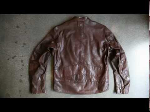 RSD Apparel: Turbine Jacket