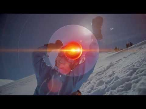 Colorado - Wipeout - Winter Fun - TV Tourism Commercial - TV Advert - The Travel Channel - USA