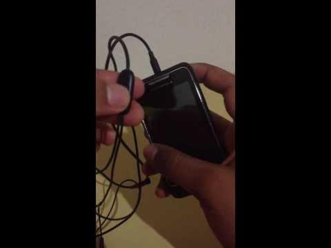 Hard Reset Motorola xt303 / xt305 (português)