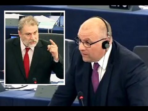 Which organisation is best placed to address human rights issues with Azerbaijan? - James Carver MEP