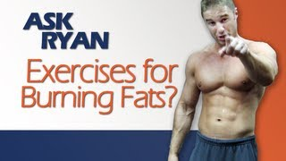 Exercises for Burning Fat, What is Causing Injury?, Keep Low BF All Year