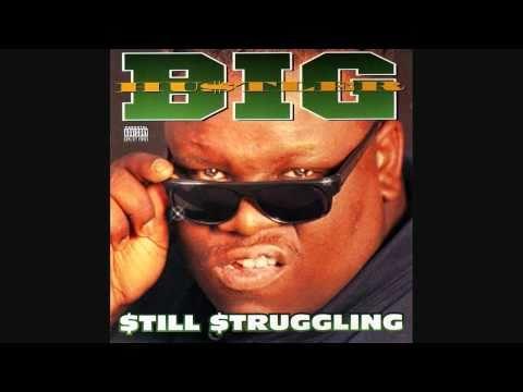 Big Hustler - Watch Yo Ass 1996 Columbus OH