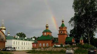 Никандровский монастырь