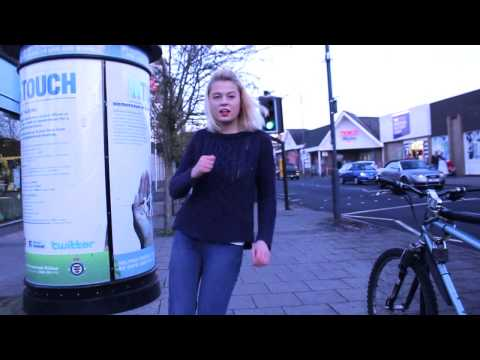 Northern Soul Girl Dances To Happy - Pharrell Vs Northern Soul video