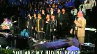 Benny Hinn - You Are My Hiding Place