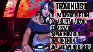 DJ DIEM DIEM BAE   TIK TOK AKIMILAKU   AISYAH   JAMILAH TRENDING DJ TIK TOK 2018   YouTube