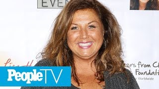 Download Lagu Abby Lee Miller Diagnosed With Non-Hodgkin's Lymphoma | PeopleTV Gratis STAFABAND