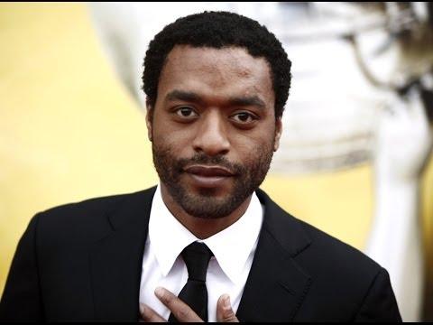 Chiwetel Ejiofor To Play A JAMES BOND Villain - AMC Movie News