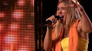 The X Factor UK 2018 Bella Penfold Auditions Full Clip S15E06
