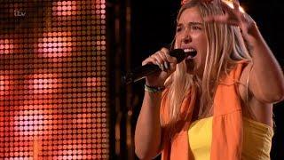 Download Lagu The X Factor UK 2018 Bella Penfold Auditions Full Clip S15E06 Gratis STAFABAND