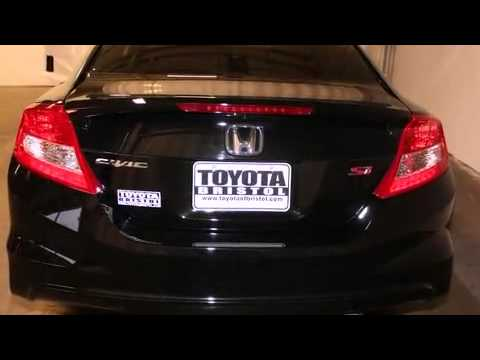 2012 Honda Civic Si in Bristol, TN 37620