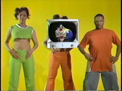 Original Music Video  Da Dip