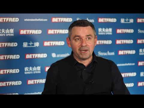 The Oldest Since Davis?! McManus Qualifies! | 2020 Betfred World Championship Qualifiers