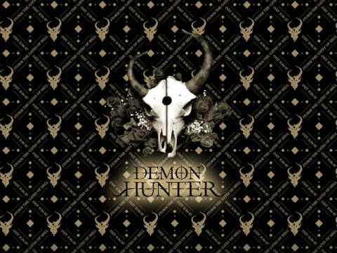 Demon Hunter - A Broken Upper Hand
