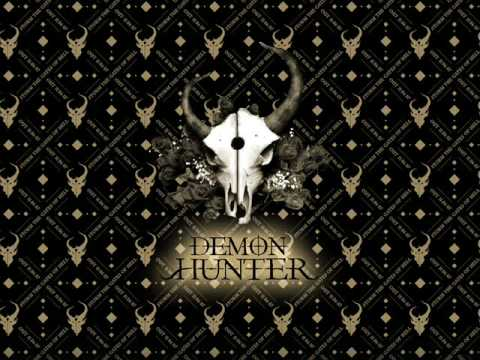 Demon Hunter- A Broken Upper Hand + Lyrics