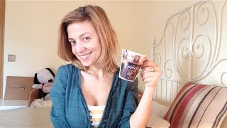 MY SECRET BREASTFEEDING TEA!