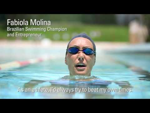 FedEx Connects you to a World of Opportunity: Fabiola Molina's story - 30 sec