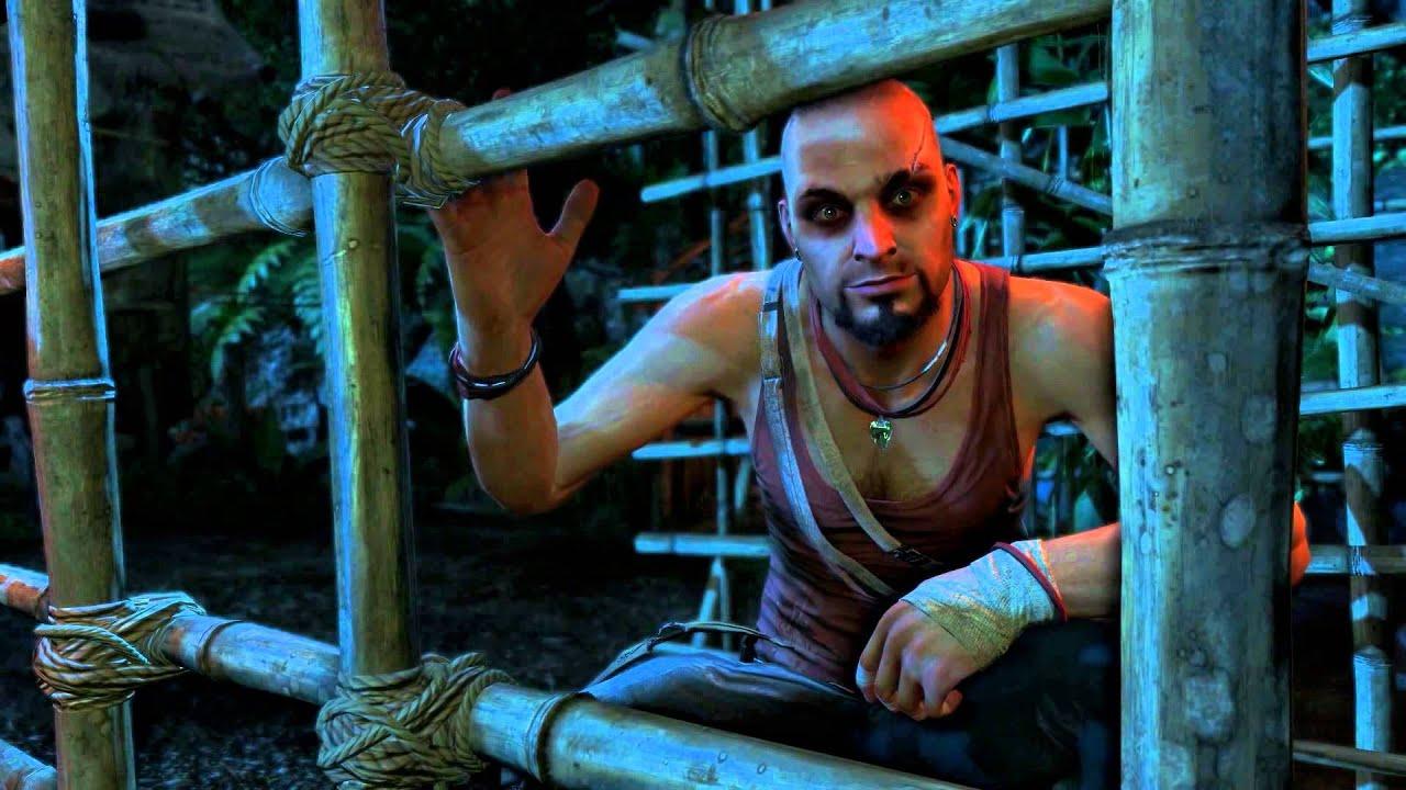 Смотреть как играют в far cry 3 с лололошкой прохождение на русском 27 фотография
