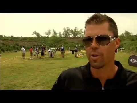 3 Gun Nation Pro Series USSA Tulsa Oklahoma May 18th 2013 News Channel 6