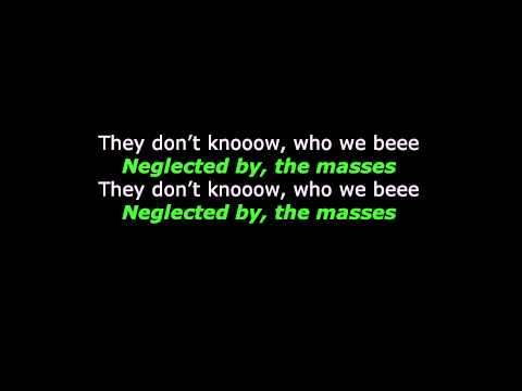 DMX - Who we be - Lyrics - LyricallyArticulate