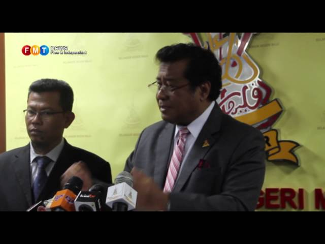 Khalid to question the need for Kidex