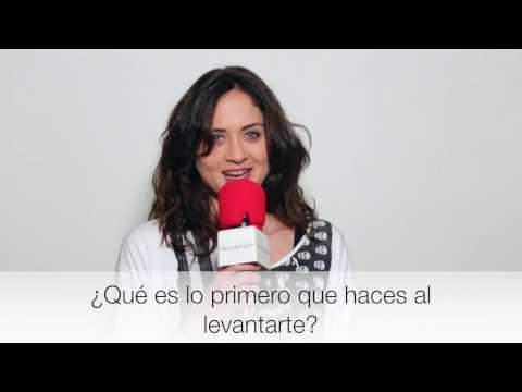 Lo más privado de Berta Hernández