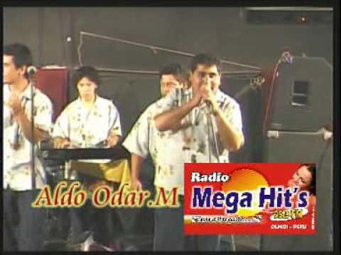 ORQUESTA G Y V  - MIX MIRIAM HERNANDEZ