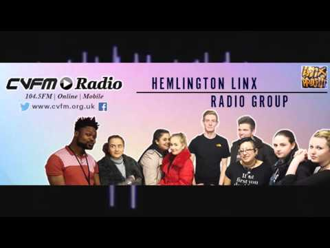 Vox Pop: Alcohol and Young People by Hemlington Linx Radio Group