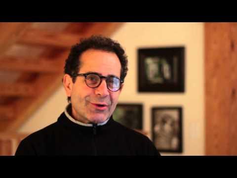 Tony Shalhoub talks about