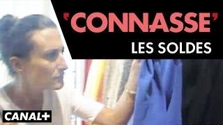 Les Soldes - Connasse