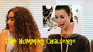 THE HUMMING CHALLENGE
