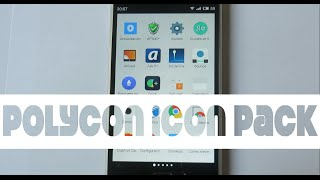Polycon  | Gran pack de iconos