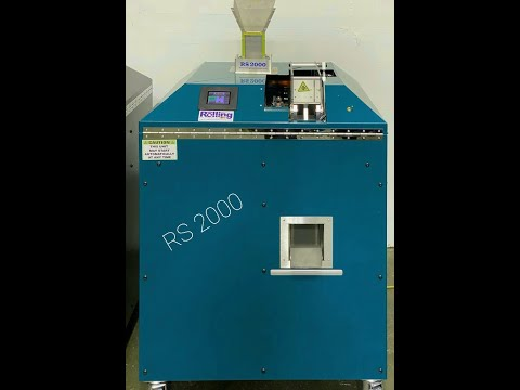 RYO Cigarette making Rolling Machine 425.268.9822