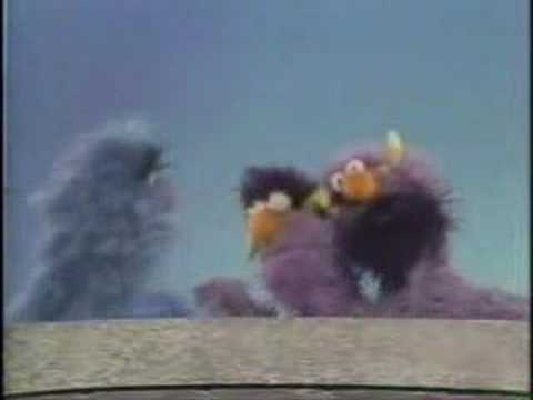 Sesame Street - Two Heads Are Better Than One