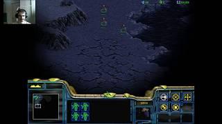 Прохождение Starcraft: Brood War. Часть 2